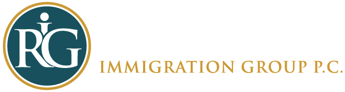 Rudnick Immigration Group PC.